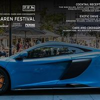100OCT McLaren Festival