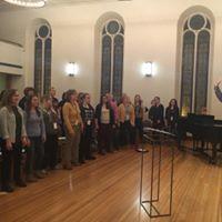 BW Womens Chorus Concert