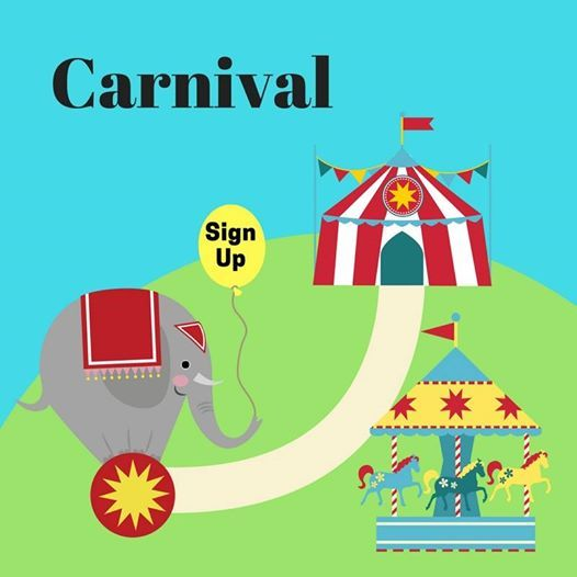 Carnival of Music - Toddlers