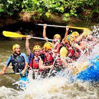 Rafting - Atividade de Aventura na Natureza