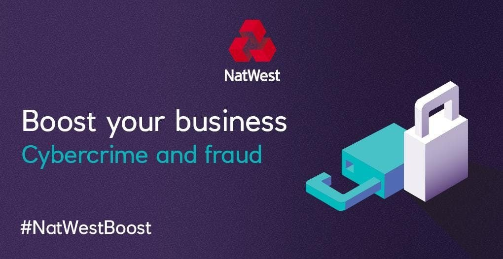 Cybercrime MTD NatWest Boost