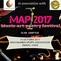 MAP Festival 2017 - Club Chapter