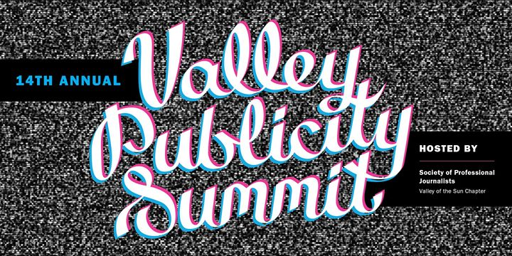2017 Valley Publicity Summit