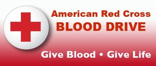 Red Cross Blood Drive (Mill Plain location)