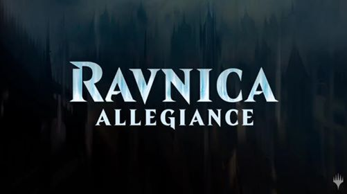 Ravnica Allegiance League