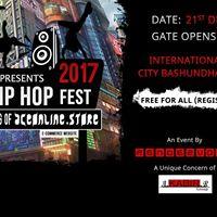AceOnline.Store Presents BD Hip Hop Fest 2017