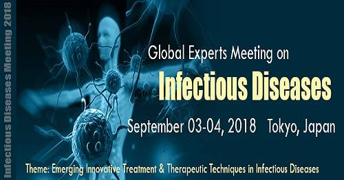 Global Experts Meeting on Infectious Diseases