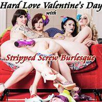Stripped♥Screw Burlesque
