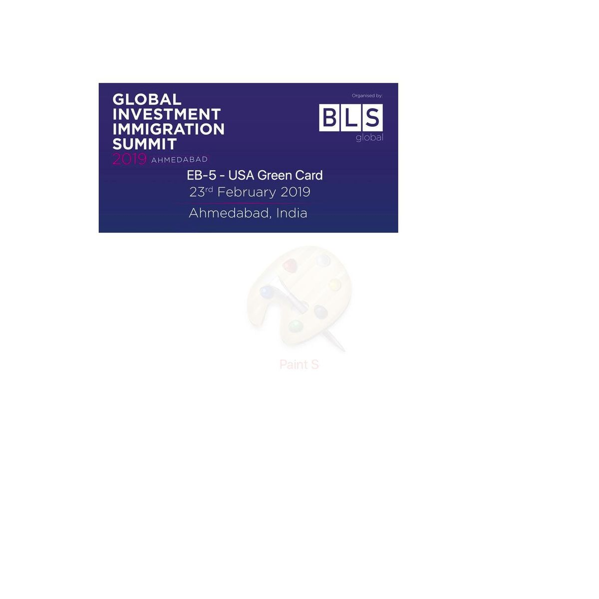 Learn About EB-5 Investment Visa - Ahmedabad - Free Entry