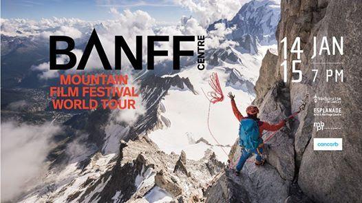 Banff Mountain Film Festival Medicine Hat
