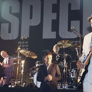 The Specials in Paradiso (uitverkocht  sold out)