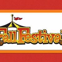 4th Annual Fall Festival