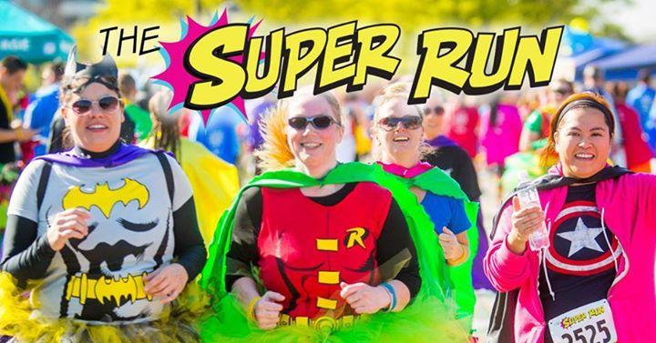 The Super Run- Oklahoma CITY OK