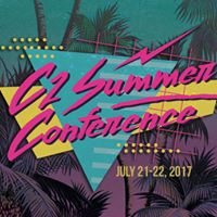 C2 Summer Conference