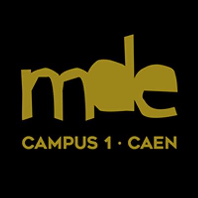 La Maison de l'Etudiant de Caen