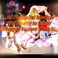 Malkajgiri Sadar Festival Celebrations at Telangana