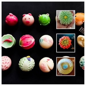 Wagashi Classes IN Malaysia