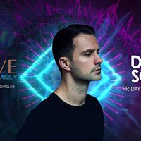 Dirty South in Cove Manila - December 22