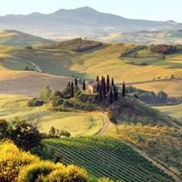 Viva Italia Umbria Countryside Retreat w Ame &amp Kevin Courtney