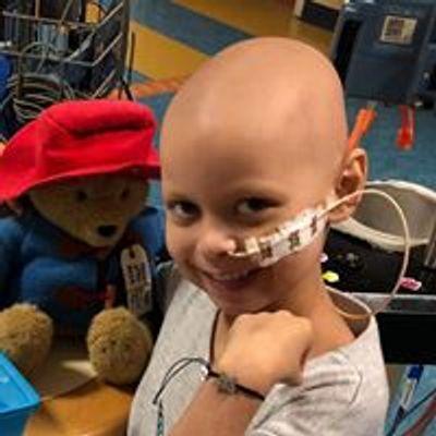 Lulu's Fight against Neuroblastoma