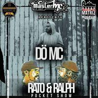D MC  Rato e Ralph
