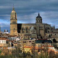 Viagem a Salamanca 35.00