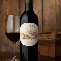 Acumen Wine Tasting