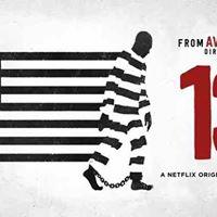 Free Newark Black Film Festival Screening 13th by Ava DuVernay