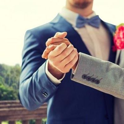Gay Millionaire Matchmaker Speed Dating - Wed 94