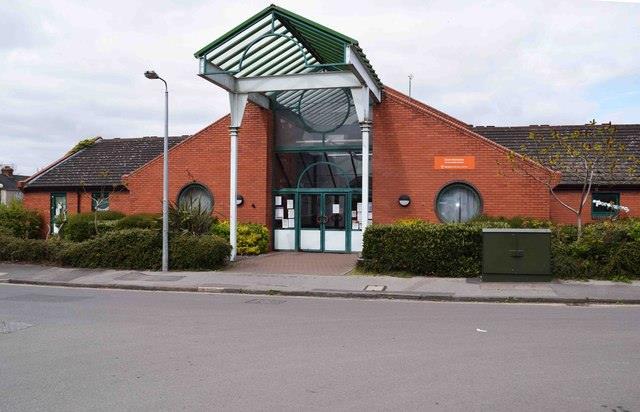 Swindon Sling Library slingmeet