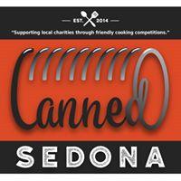 Canned Sedona 2017