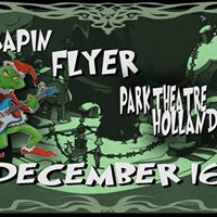Terrapin Flyer at Park Theatre in Holland MI