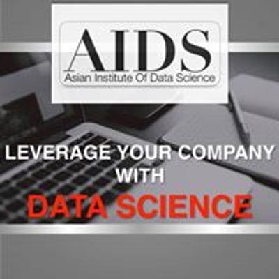 Asia Institute Of Data Science