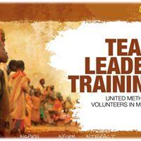 UMVIM Team Leader Training