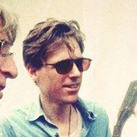 Bill &amp Joel Plaskett