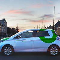 Md bde Green Mobility &amp Fynske Bank p samme aften