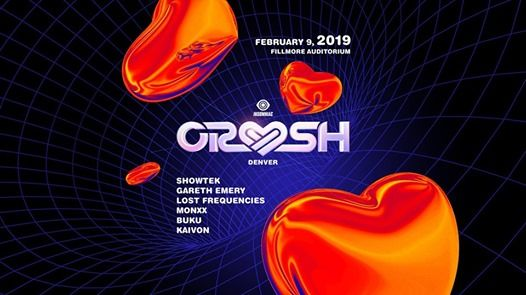 Crush Denver 2019