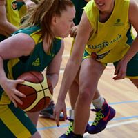 2018 Ivor Burge Basketball Championships