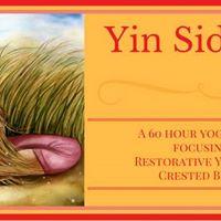 The Yin Side of Yoga