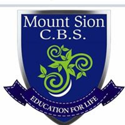Mount Sion CBS Secondary School