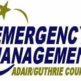 Adair &amp Guthrie County Emergency Notification SignUp