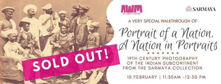 Feb Special Walkthrough 19th century India in photographs