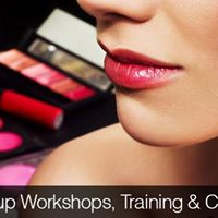 Advance Make-Up Workshop