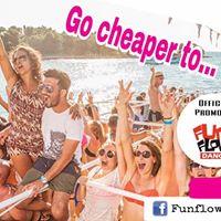 Go Cheaper -&gt 2018 Croatian Summer Festival and Sensual Days