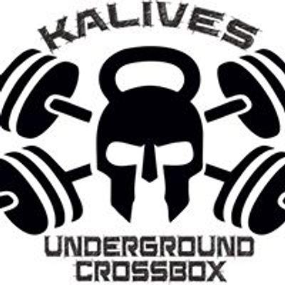 Kalives Underground Crossbox