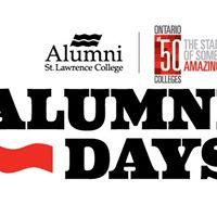 Alumni Days-Kingston Campus