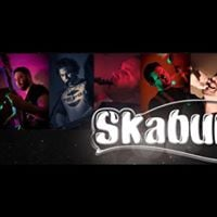SkaBurst Band - Dawley Town Hall