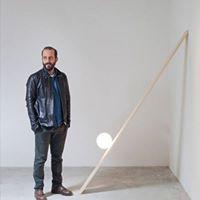 Michael Anastassiades A Balancing Act Talk