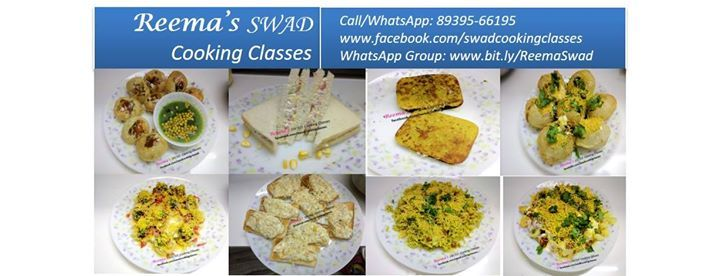 Chaat Items Cooking Workshop