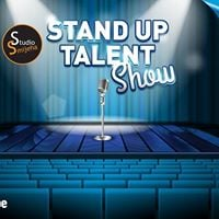 DU Pokaimo zube stand up talent show powered by Plidenta